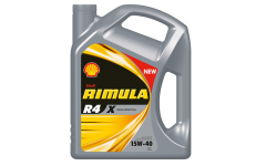 Rimula R4 X 15W40 5L