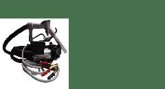 Piusi Battery kit - 12V Panther uitvoering 1 stuk