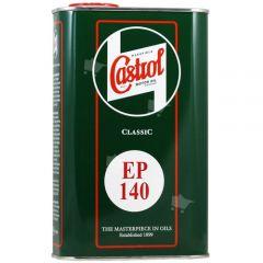 Castrol Classic EP 140 1L
