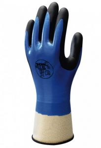 DCQ Werkhandschoenen 377 (1paar) MAAT L