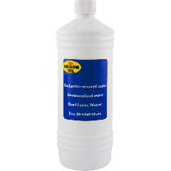 Kroon Oil Demi-Water 1L