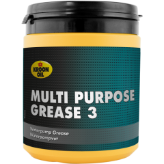 Multi Purpose Grease 3 600gr