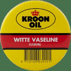 Kroon Oil Witte Vaseline 65ml