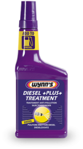 Wynns Diesel +Plus+ Treatment 1stuk