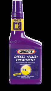 Wynns Diesel +Plus+ Treatment 1stuk