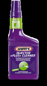 Wynns Injector +Plus+ Cleaner 1stuk