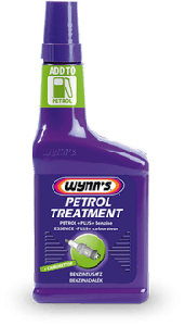 Wynns Petrol Treatment 1stuk