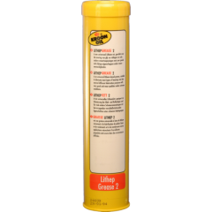 Kroon Oil Multi Purpose Lithep Grease EP 2 400gr