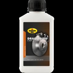 Kroon Oil Drauliquid-s DOT 4 250ml