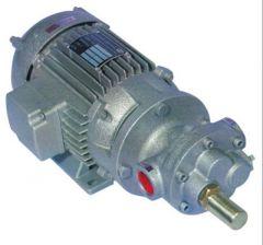 DCQ Tandradpomp GVR BCF15M+V1 230V