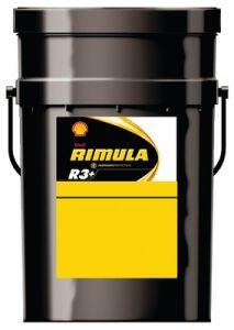 Shell Rimula R3 10W 20L