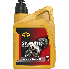 Kroon Oil SP MATIC 4026 1L
