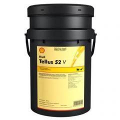 Shell Tellus S2 VX 15 20L