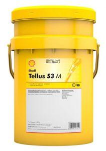 Shell Tellus S3 M 22 20L