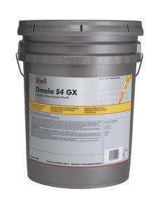 Shell Omala S4 GXV 220 20L