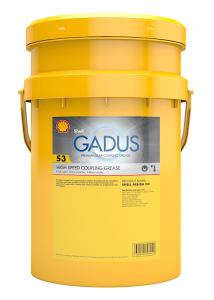 Shell Gadus S3 HS Coupling 18kg