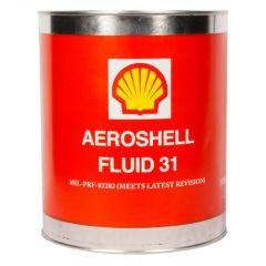 Shell AeroShell Fluid 31