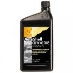 AeroShell Oil W 100 Plus