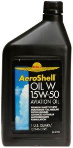 AeroShell Oil W 15W50