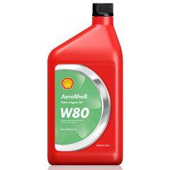 AeroShell Oil W 80
