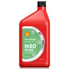AeroShell Oil W 80 Plus