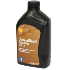 AeroShell Turbine Oil 3