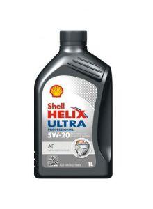 Shell Helix Ultra Professional AF 5W20
