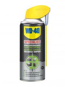 WD40 Contactspray 400ml 400ml