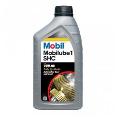 Mobil Lube 1 SHC 75W90 1L