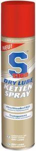 S100 Dry Lube Kettingspray 400ML