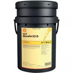 Shell Omala S2 G 680 20L