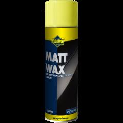 Matt Wax 500ML
