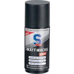 S100 Matte Lak Wax 250ML