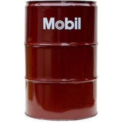 Mobil Vacuum pump oil 100 208L