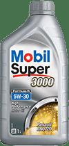 Mobil Super 3000 Formula R 5W30 1L
