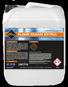 Degreaz Floorclean Extra 5L