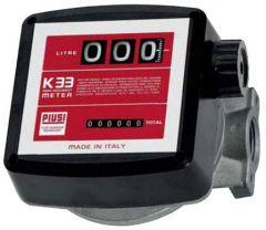 K33 Stationaire oliemeter B
