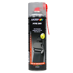 MoTip PTFE Dry