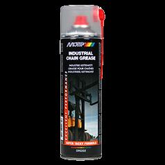 Industrieel Kettingspray