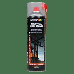 MoTip Industrieel Kettingspray