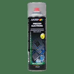 MoTip Elektronica Freezer