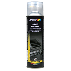 Aircocleaner