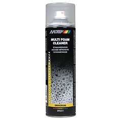 MoTip Multifoam Cleaner