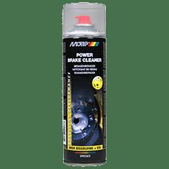 MoTip Power Brake Cleaner