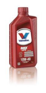 Valvoline Maxlife Diesel 10W40 1L