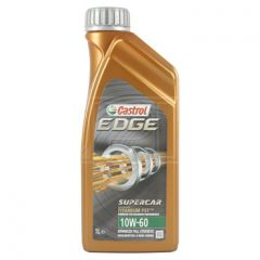 Castrol Edge 10W60 Supercar 1L