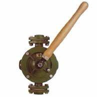 DCQ Sigma K0 Vleugelpomp