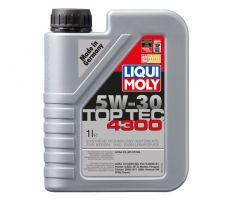 LiQui Moly Top Tec 4300 5W30 1L