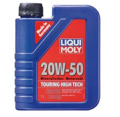 LiQui Moly Touring High Tech 20W50 1L