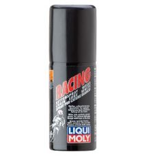 LiQui Moly Motorbike Kettingspray Wit